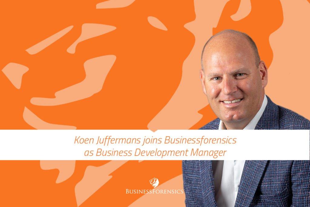 Koen Juffermans businessforensics