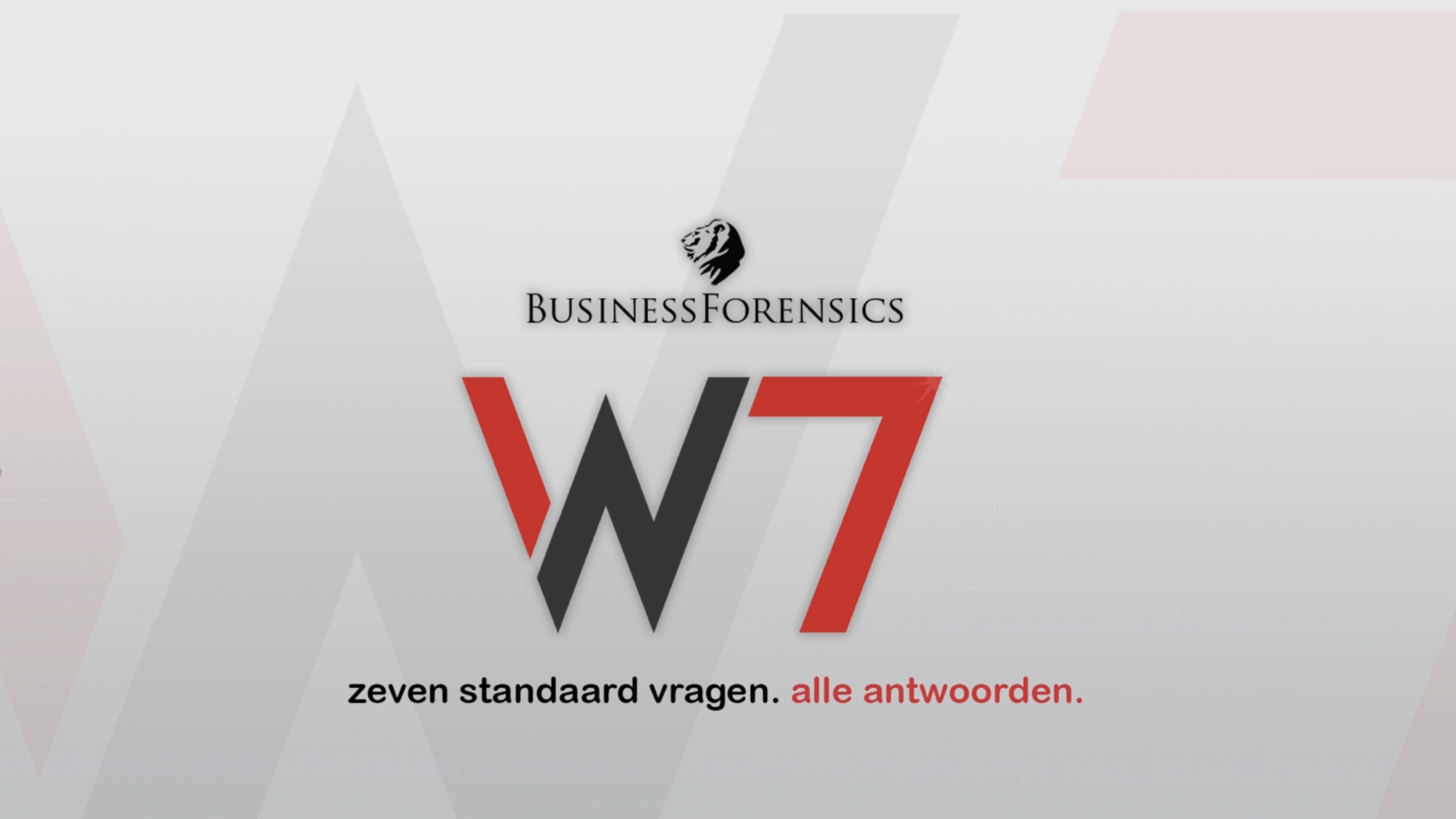 W7 Nederlands