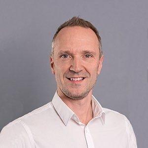 Patrick Wesdorp